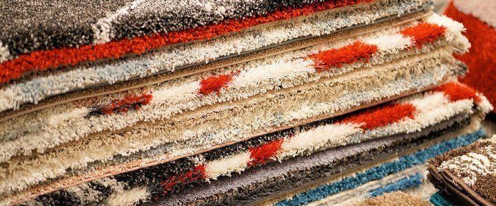 Размерите на килимите