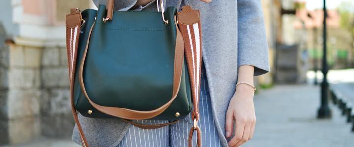 Основните видове дамски чанти